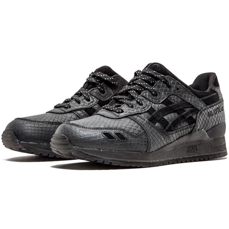 "Asics Gel-Lyte III ""Mamba Pack"" Sneaker"