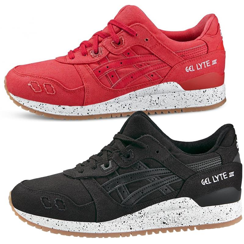 7cf6bc683f9a Asics Gel-Lyte III  Oxidized Pack  unisex sneaker shoes trainers