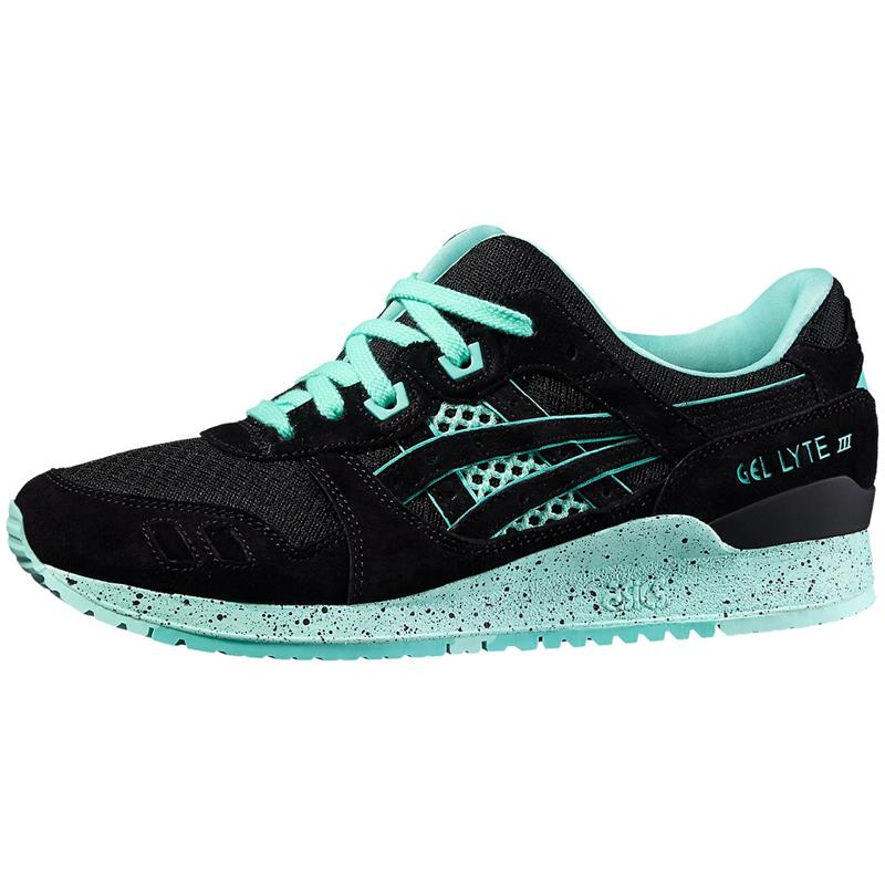 "Asics Gel Lyte III ""Bright Pack"" Sneaker"