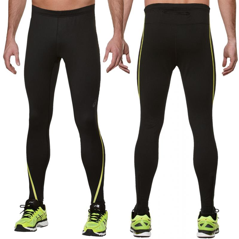 Asics Lite-Show Winter Tight Laufhose