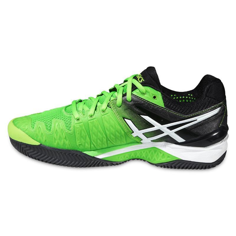 Best Asics Clay Tennis Shoe