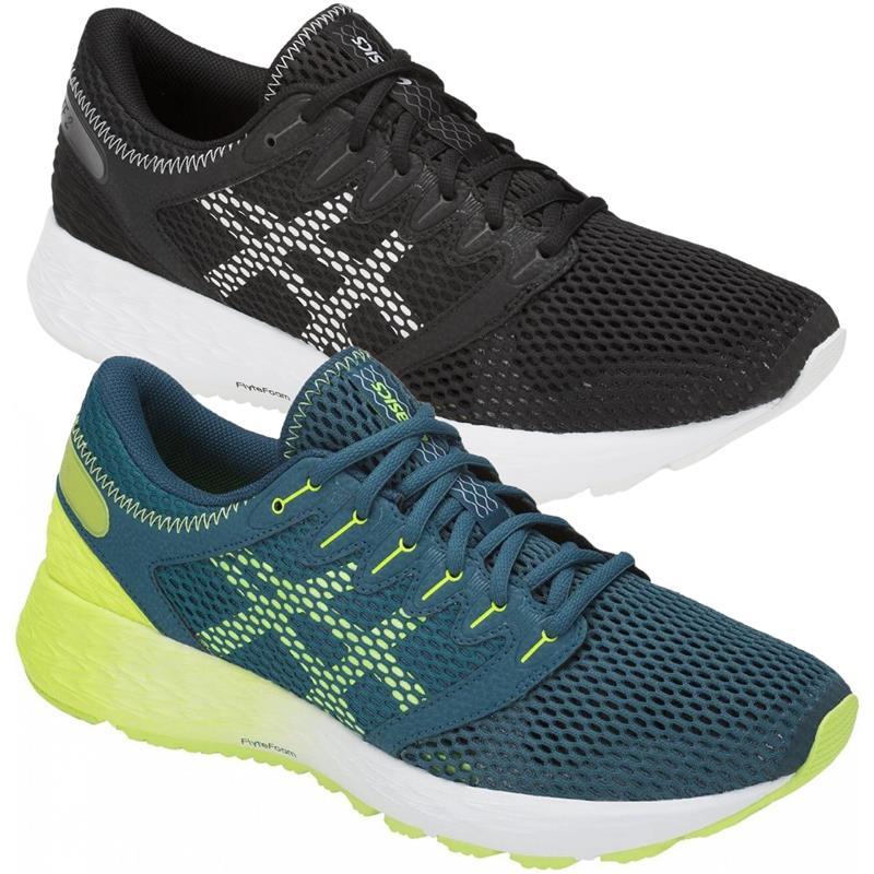 Details zu Asics RoadHawk FF 2 Herren Laufschuhe Running Schuhe Sportschuhe Fitness