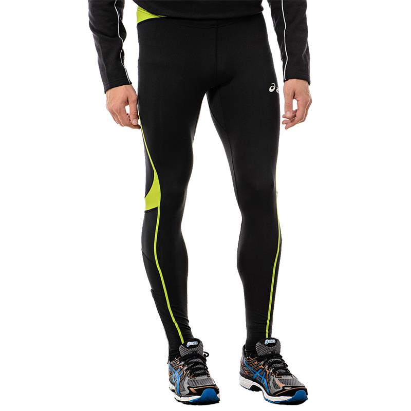 Asics Tight Asafa Laufhose