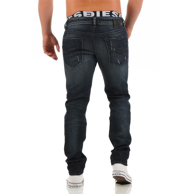 DIESEL Buster 0842R Jeans