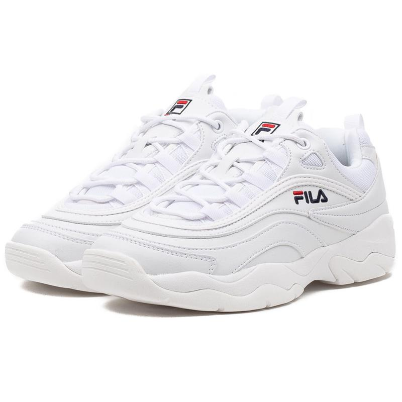 Fila Ray Low Wmn Damen Sneaker