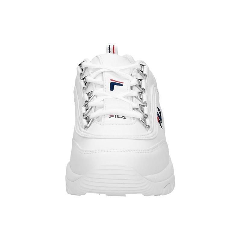 Fila Strada Low Wmn Damen Sneaker