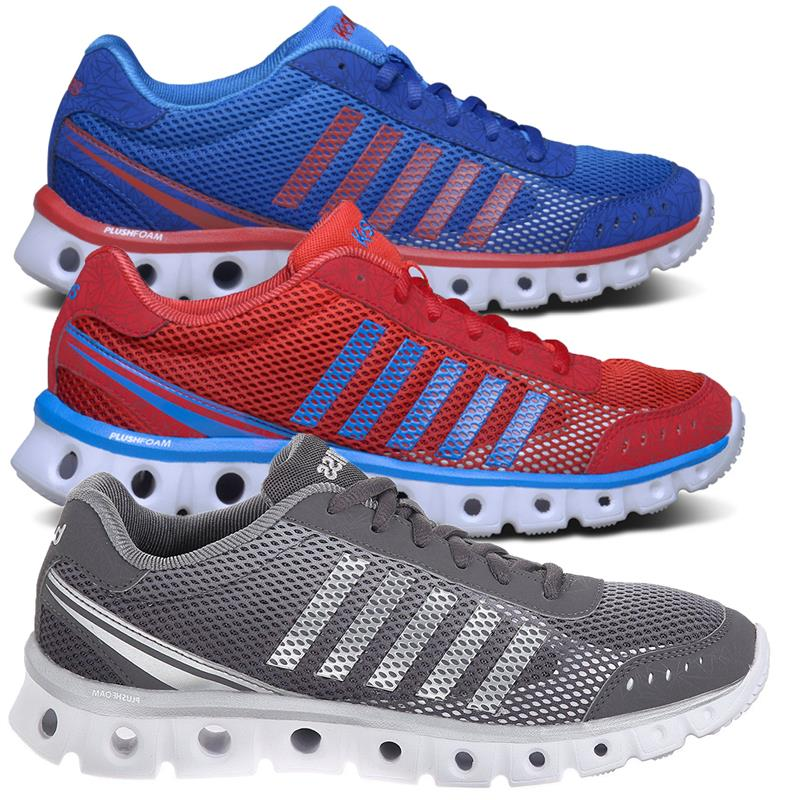 new arrival 7c517 27a0c K-Swiss X Lite Athletic CMF Sportschuhe