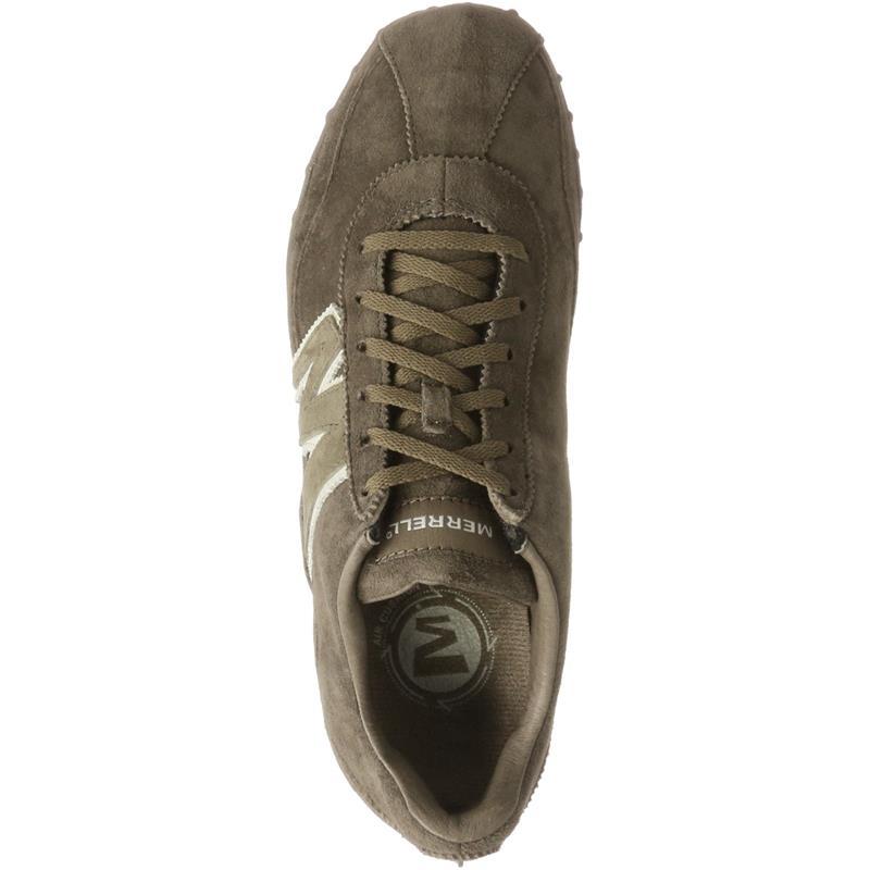 Merrell Sprint Blast Leather Herren Schuhe