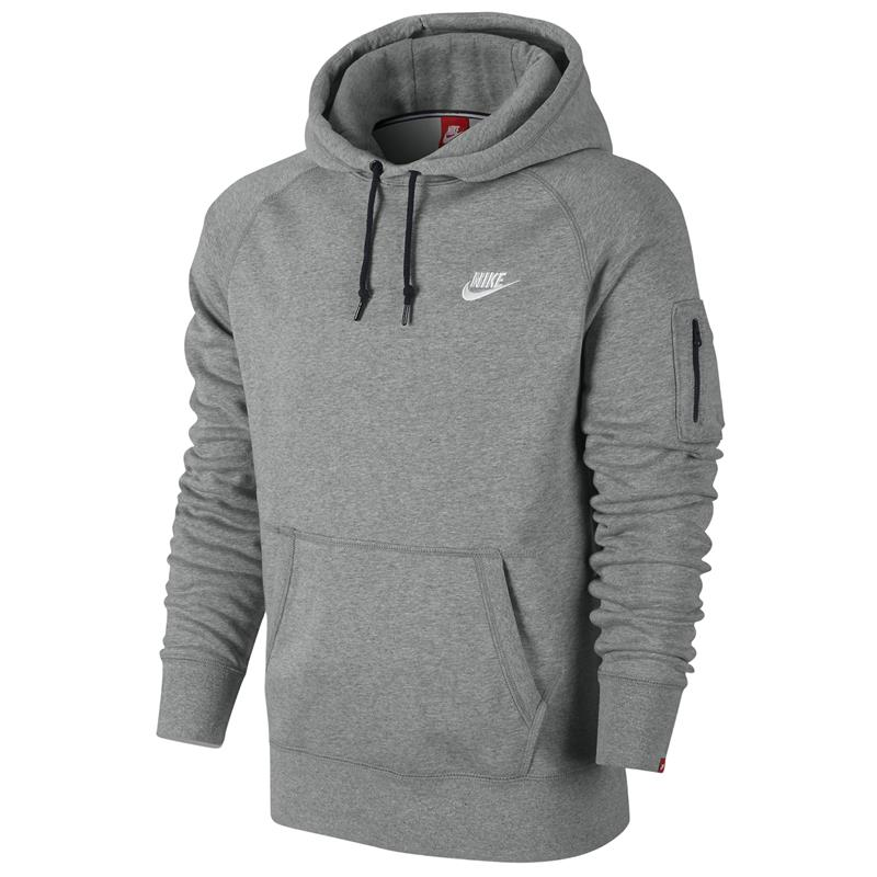 Men's Hoodie Ebay Fleece Hoody Sweater Aw77 Sweatshirt Nike wqCEngat