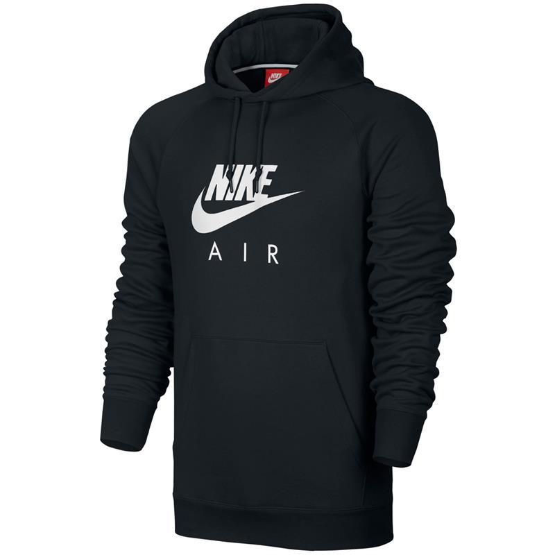 Nike Air Heritage Fleece Hoodie