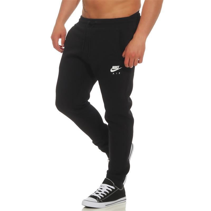 Nike Air Heritage Fleece Cuffed Slim Fit Pant