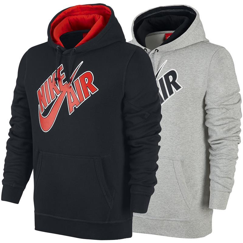 Nike Air Pivot Logo Hoody