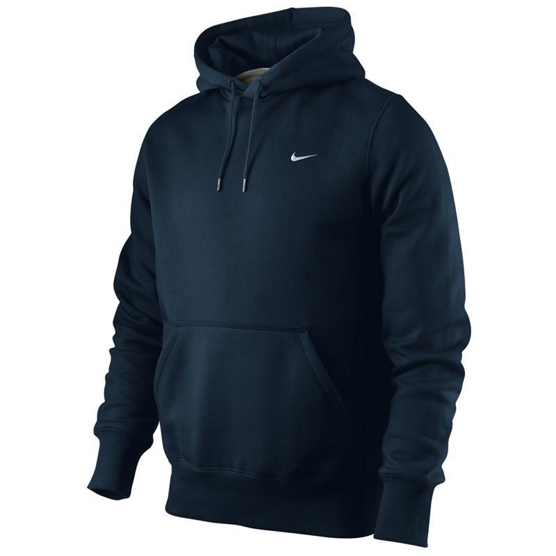Nike Classic Fleece Hoodie