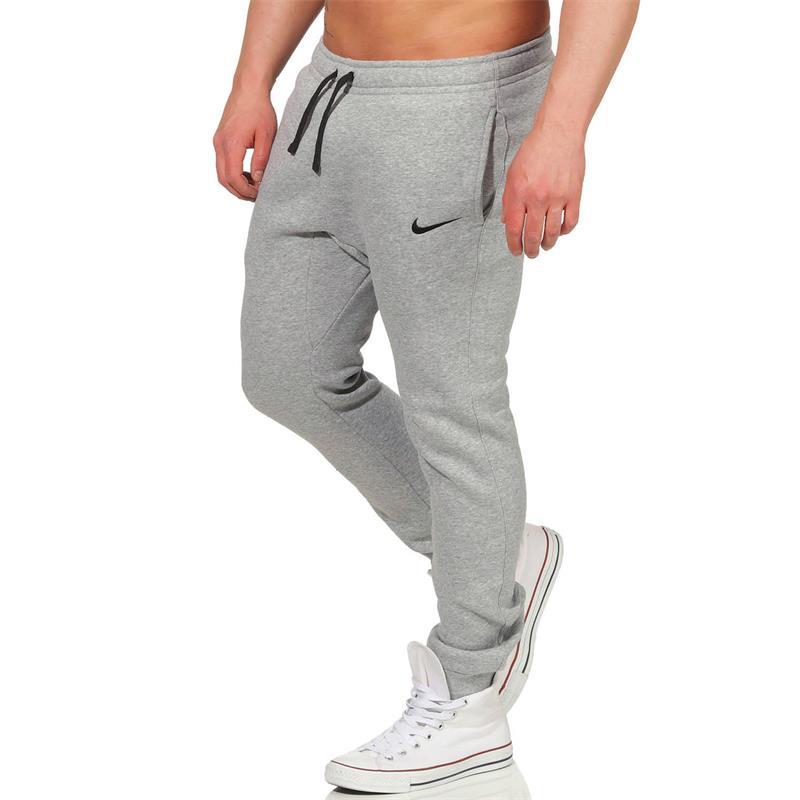 Nike Swoosh Fleece Cuffed Herren Trainingshose