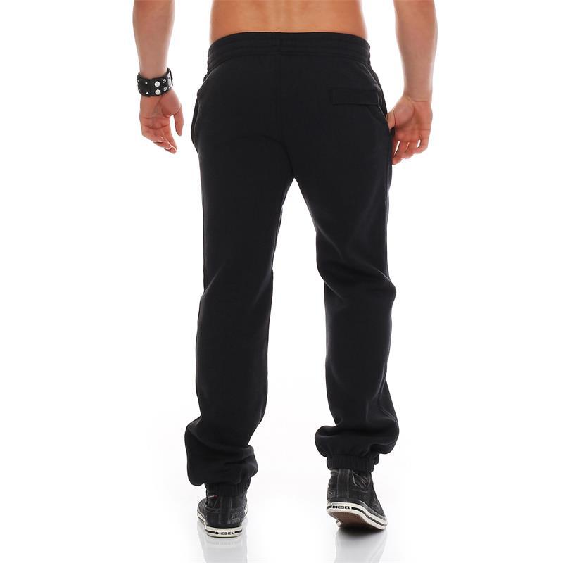 Nike Swoosh Cuffed Pant