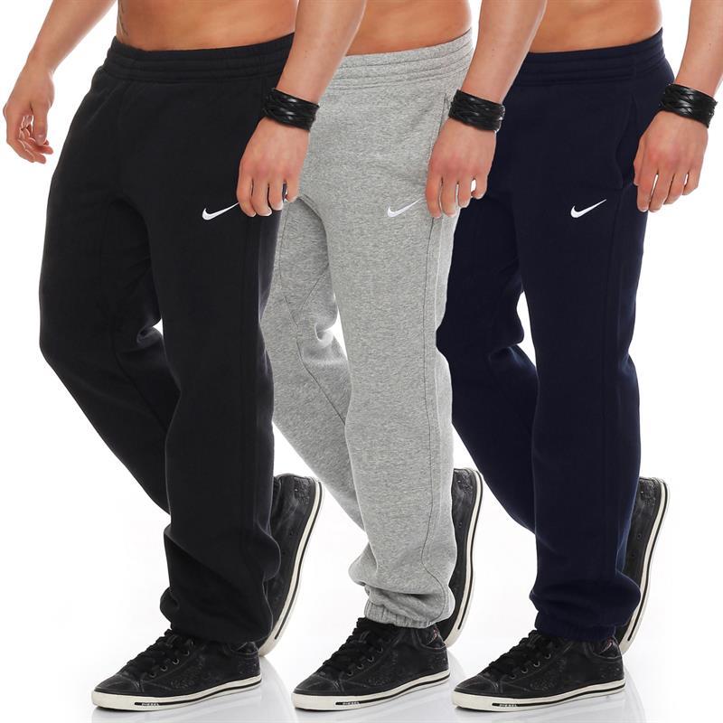 NIKE PANT CUFF Fleece Club Jogger Hose Jogginghose