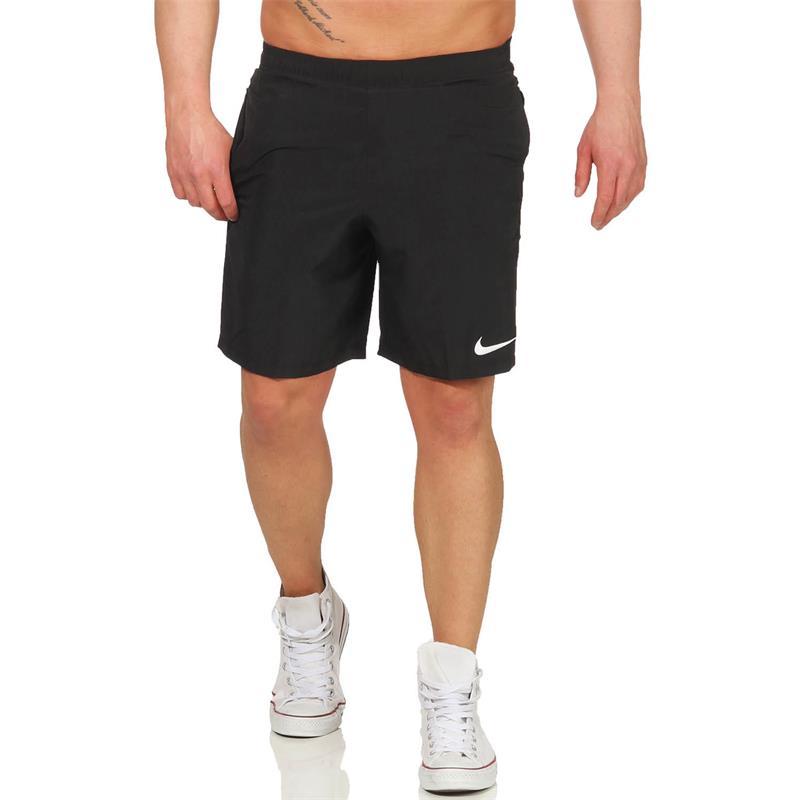 nike dri fit shorts reißverschluss