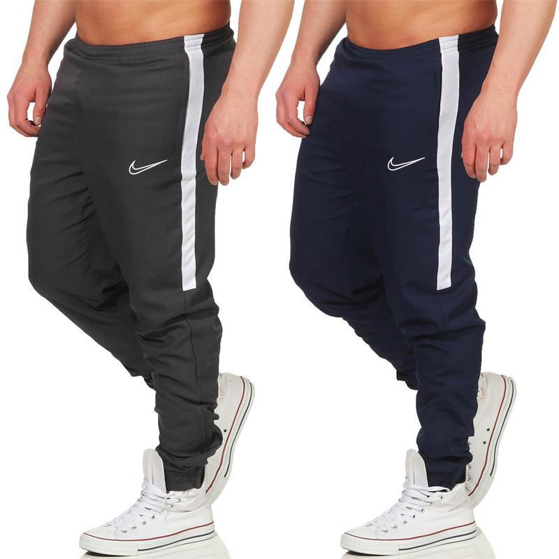Details zu Nike Dri Fit Woven Herren Trainingshose Jogginghose Hose Sporthose