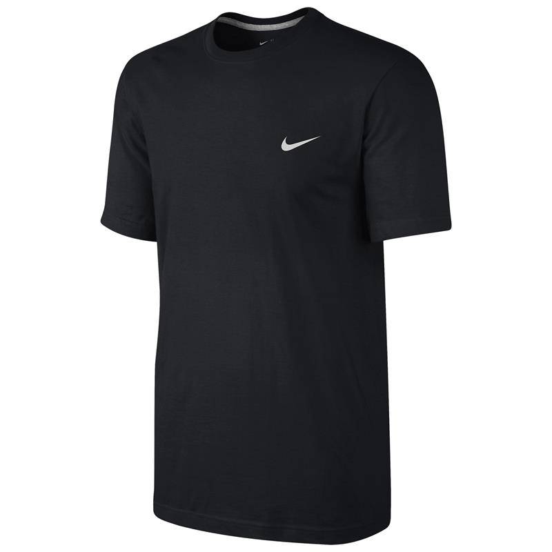 Nike Embroidered Swoosh T-Shirt