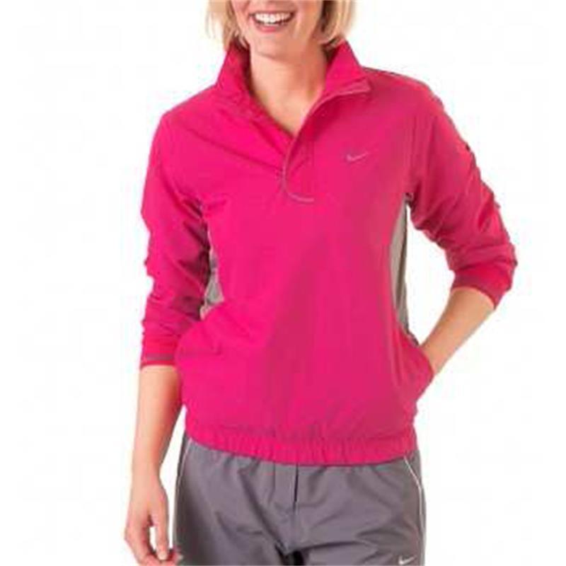 Nike Golf Dri-Fit Tech Windshirt Jacke