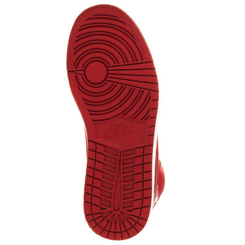 Nike Air Jordan Executive Sneaker
