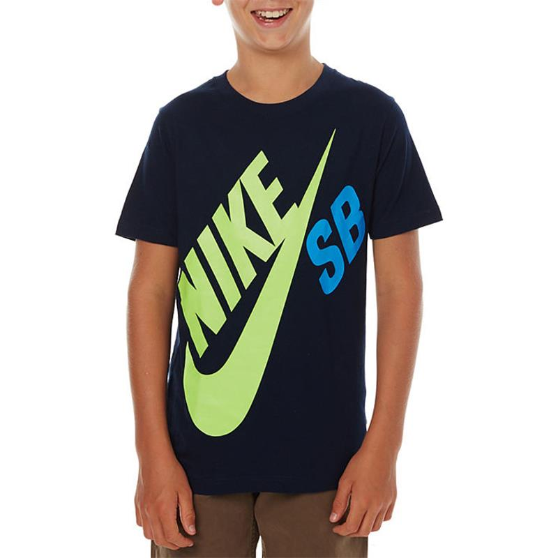 Nike SB Big Logo T-Shirt
