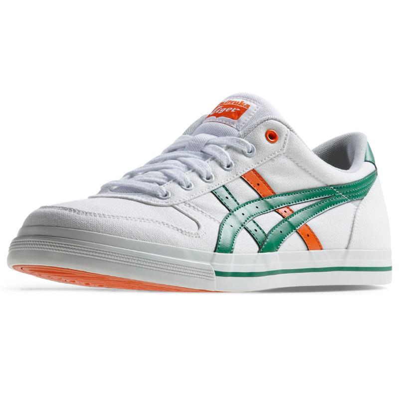 asics onitsuka tiger aaron cv sneaker schuhe sportschuhe