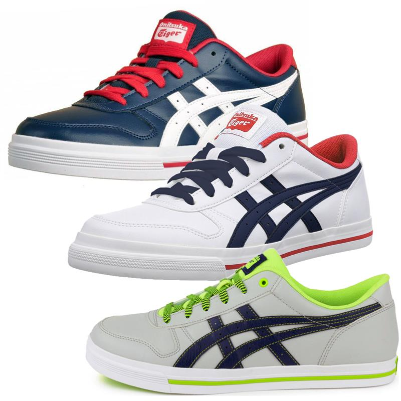 403a0b1d7d505 Details about Asics Onitsuka Tiger Aaron SYN sneaker shoes trainers