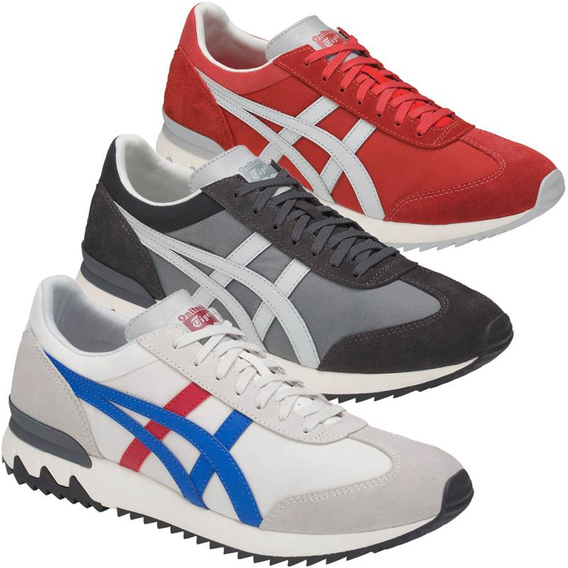 free shipping 36094 4585f Asics Onitsuka Tiger California 78 Ex Unisex Sneaker