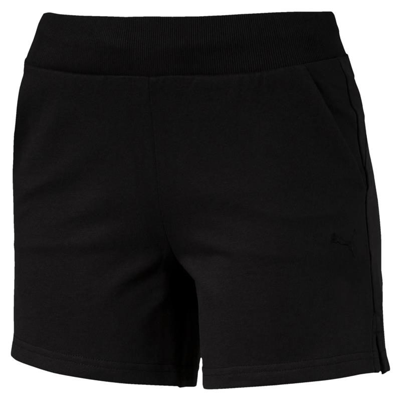 Puma Ess Damen Shorts Sweatshorts