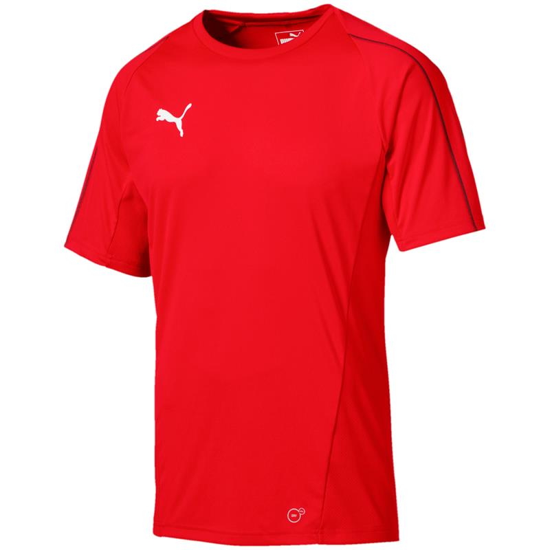 Puma FINAL Training Jersey Herren Sportshirt