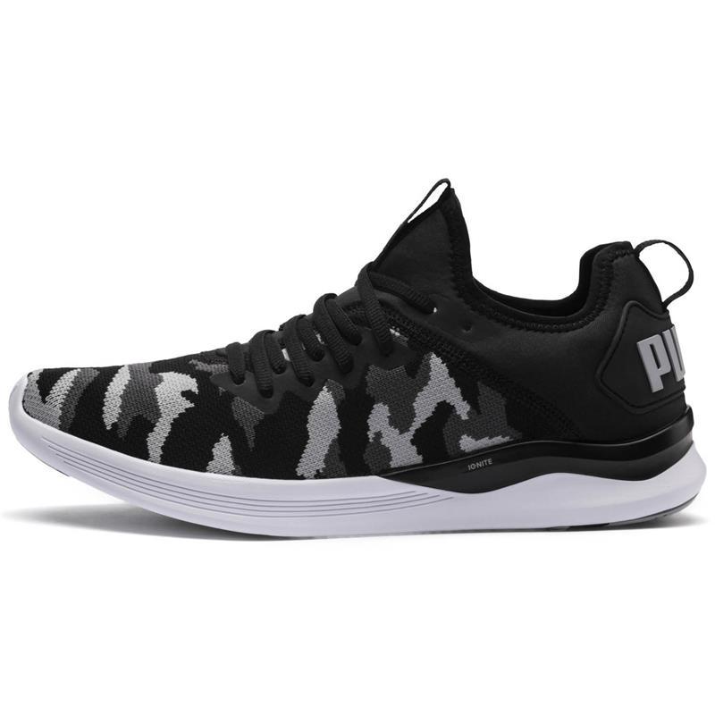Puma Ignite Flash Camo Herren Sneaker