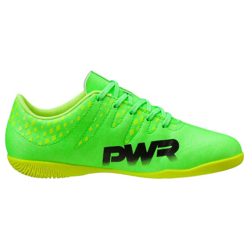 Puma EvoPower Vigor 4 IT Jr Hallenschuhe