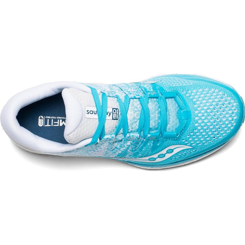 Saucony Freedom ISO 2 Damen Laufschuhe