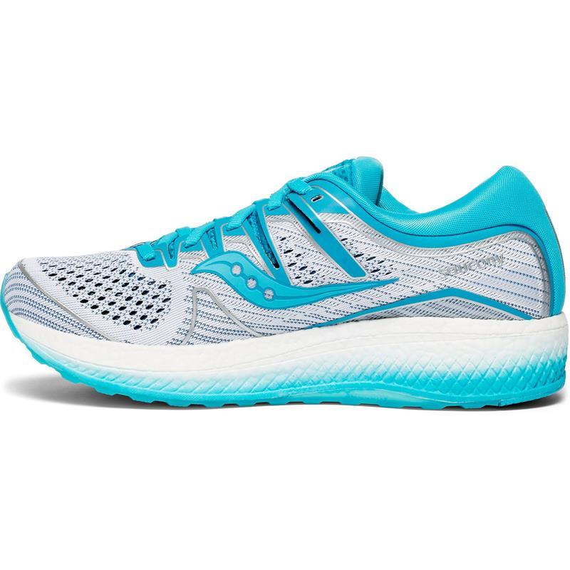 Saucony Triumph ISO 5 Damen Laufschuhe