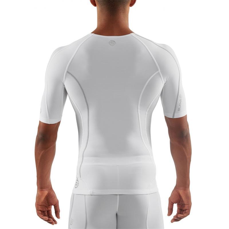 Skins DNAmic Compression Short Sleeve Top