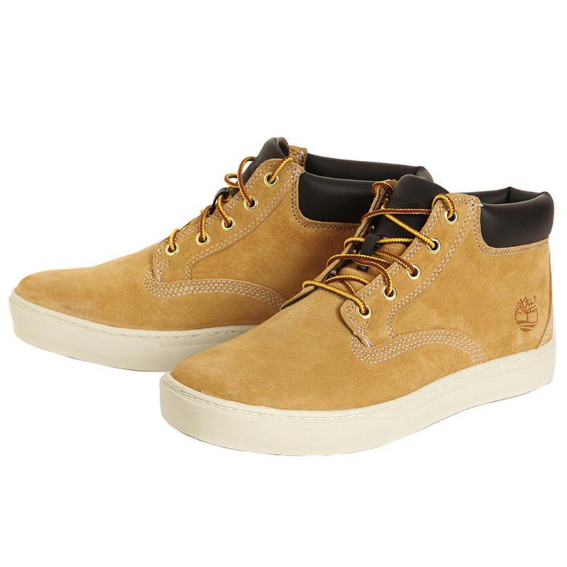 Timberland Dauset Chukka Boots