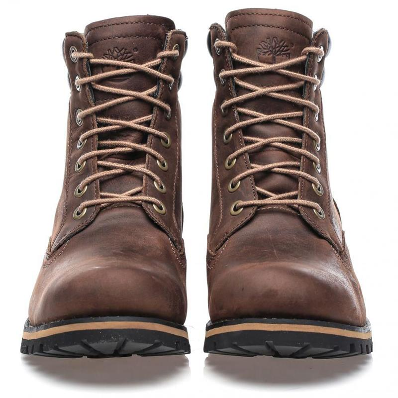 46952a4e97 Timberland Foraker 6-Inch Waterproof Boots Mens Mid Shoes Boots | eBay