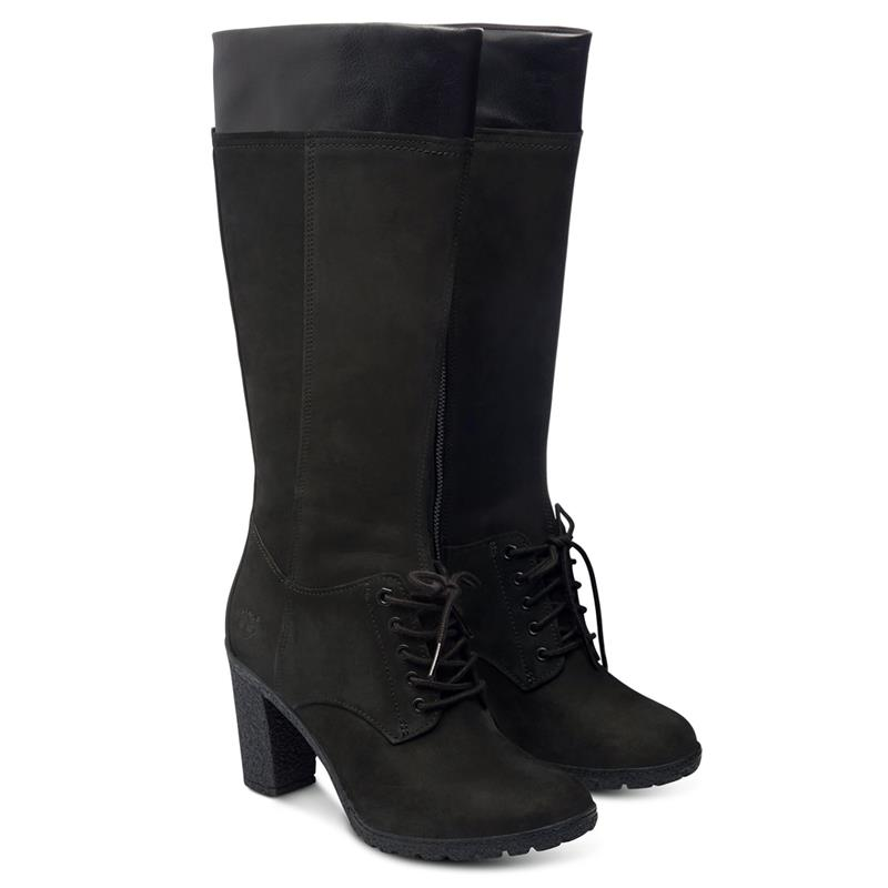 Timberland Glancy Tall Lace 14 Inch Boots
