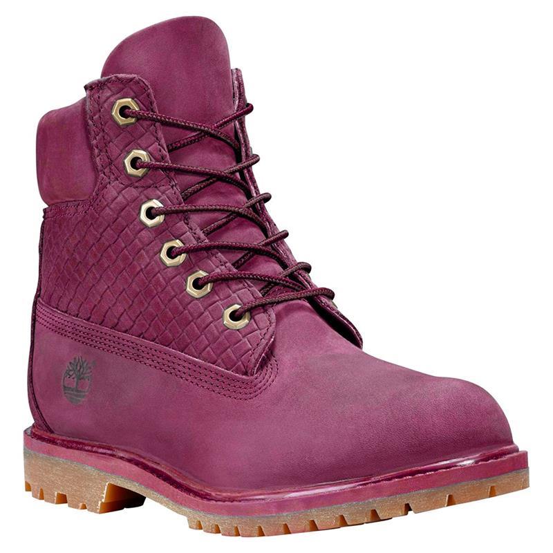 uk availability 0b364 7b54a Timberland Icon 6 inch Premium Damen Boots