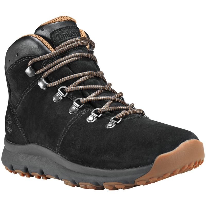 Details about Timberland World Hiker Mid Trekking Shoes Boots Outdoor Shoes Hiking Boots show original title