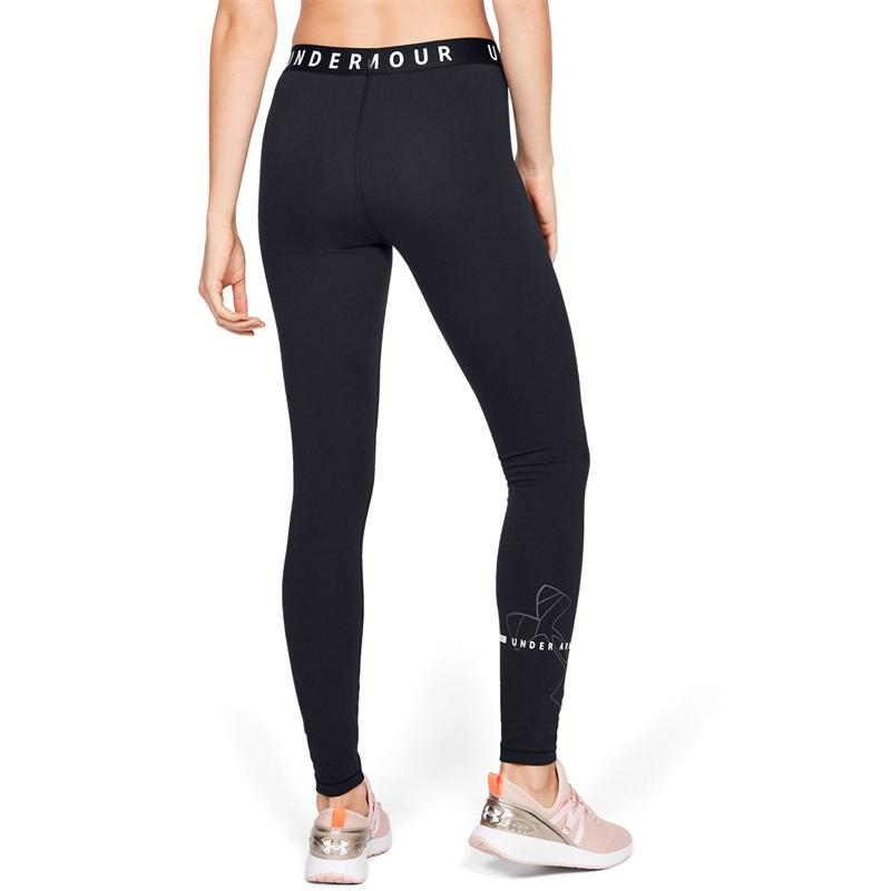 Under Armour Big Logo Favorite Damen Leggings