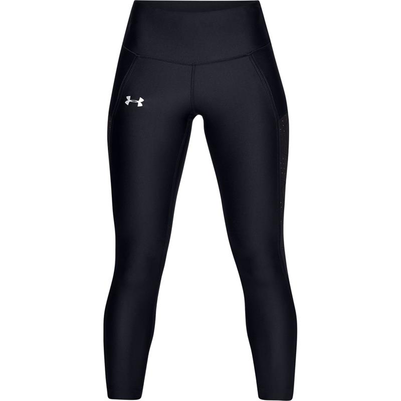 Under Armour Fly Fast Raised Thread Crop Damen Tights