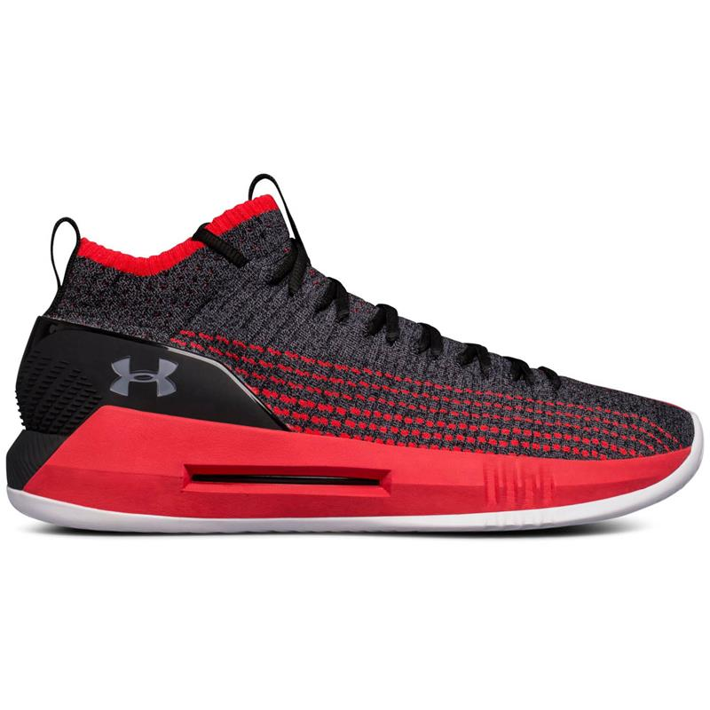 Under Armour Heat Seeker Herren Basketballschuhe