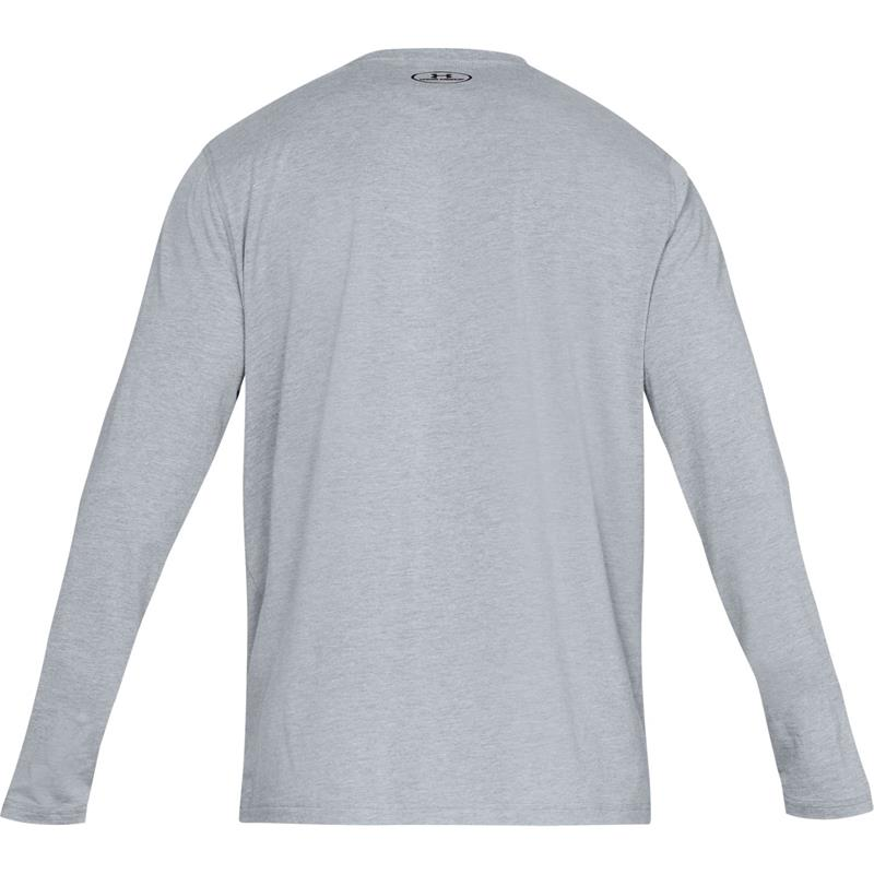 Under Armour Herren UA Sportstyle Left Chest Longsleeve