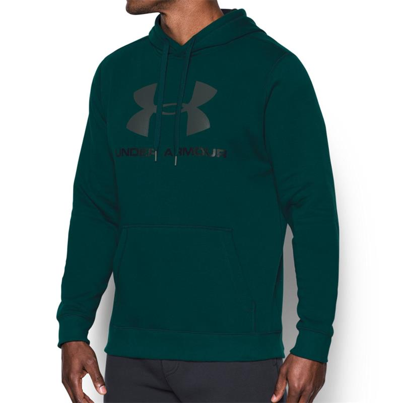 Under Armour Herren UA ColdGear® Reactor 1/4 Zip Fleecepullover
