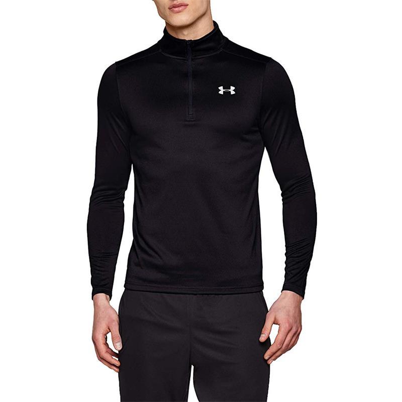 Under Armour Herren UA Speed Stride ¼ Zip Sportshirt