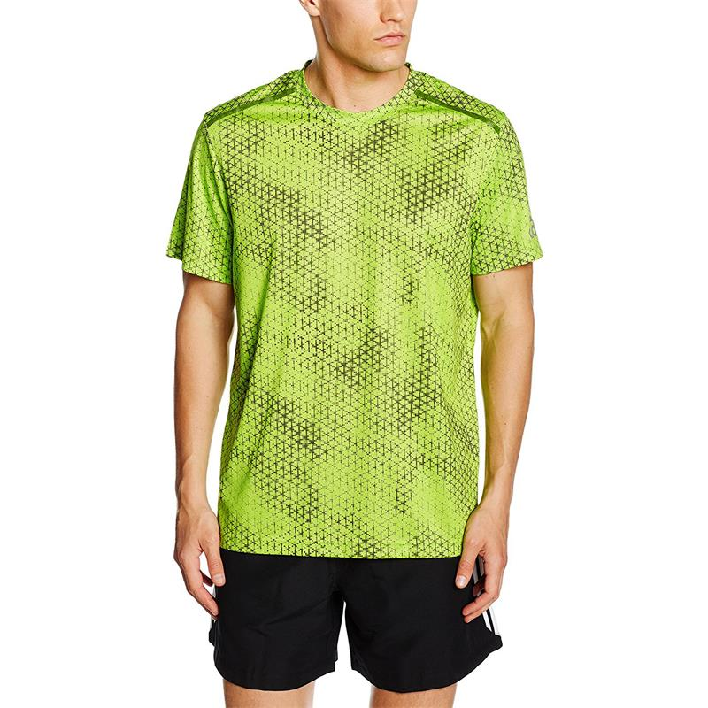 adidas ClimaChill Graphic Tee