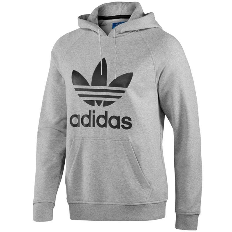 adidas Originals ADI Trefoil Hoodie Kapuzen Pullover