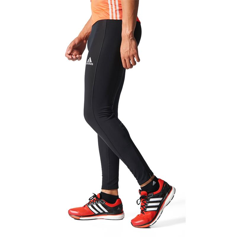 Adidas Sequencials Lightweight Brushed Climaheat Tights Trainingshose Sporthose Activewear Activewear Bottoms